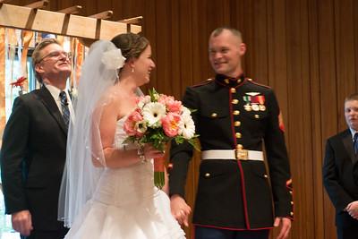 Jenny's Wedding May 3 2014