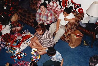 Christmas 1995.
