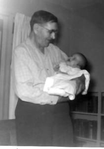 Grandfather Jensen