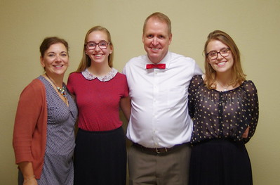Marty Neus Family