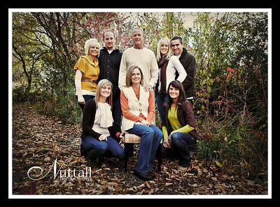 Jensen Family 008