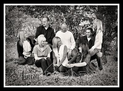Jensen Family 041