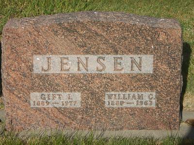 Jensen Reunion 2017