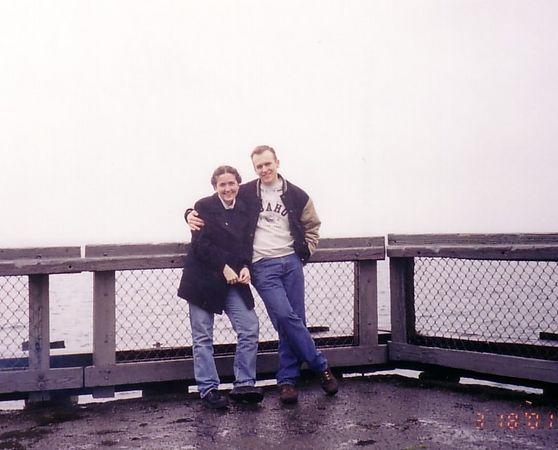 Seattle, 2001