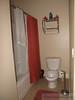 Bathroom #1 (upstairs guest)