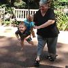Grandma Swings Boys II