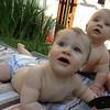 Both Boys Adorable