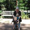 Grandma Swings Boys I
