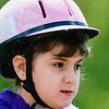 Jess at High Hopes 2008