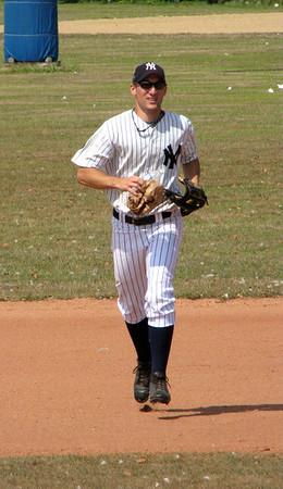Jesse Baseball August 2012