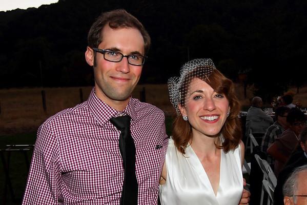 Jesse & Claudia Ramer