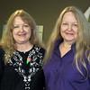 Twins Beverly Maloley, Brenda Ferdig