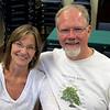 Karen & Cliff Jessen