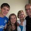 Steve, Dana, Meryl, and Arne