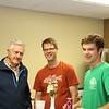 Carl Jessen, Pete and Steve Jessen-Howard