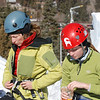 Ouray Ice Park, Chicks with Picks