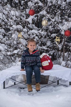 Kenyon Christmas '15