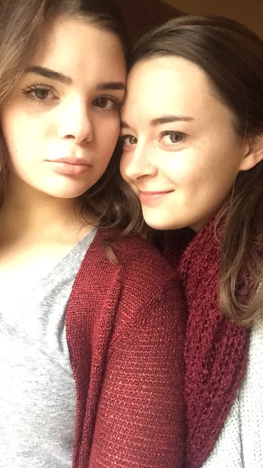 Jessika & Sarah
