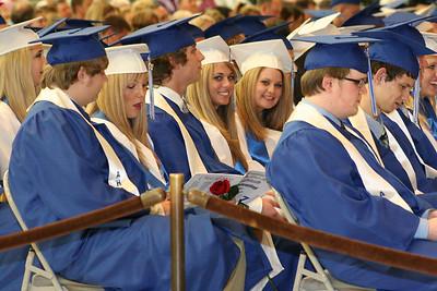 Jessy's Graduation