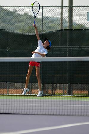 Tennis Tourney Aug 09