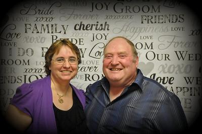 Jim & Sharon's 50th