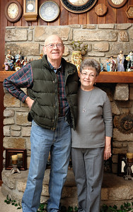 Jim & Patsy Fuller