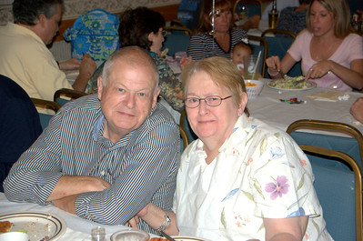 Jimmy T's 70th Birthday Party