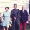 With Nanna and Papa