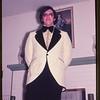 Jim ready for his Senior Prom
