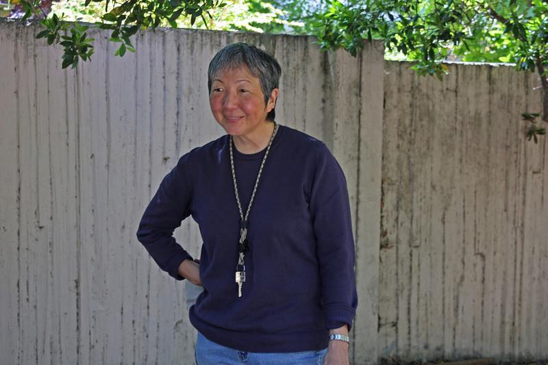 Ann Yoshimura