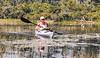 Kayaking Lake 2002