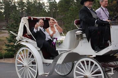 Amanda and Damien wedding 10/15/06