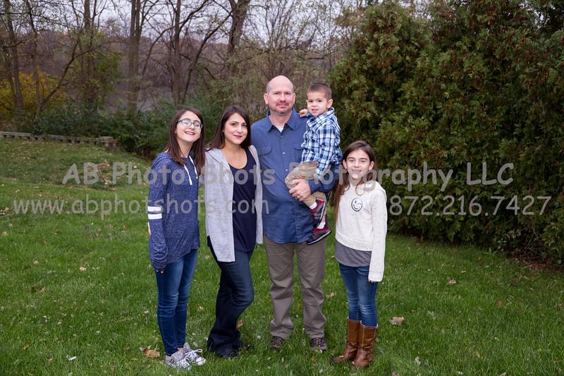 Family (43 of 117)