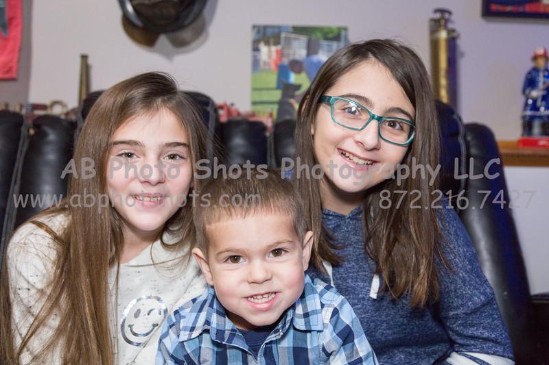 Family (14 of 117)
