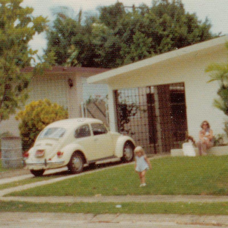 Jodi Riley Puerto Rico House