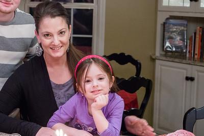 Jodi's Birthday 2/16/2014