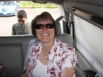 Doug and Terry's 2010 Hawaii Visit