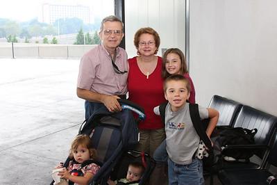 July 2008 NY Visit