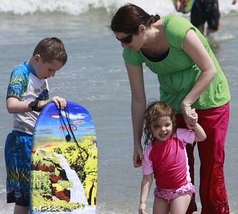 May 2009 Folly Beach