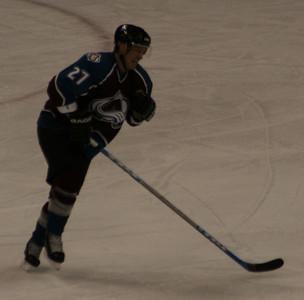 NHL Hockey (3 Feb 07)