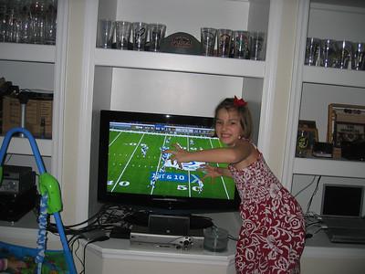 October-December '06 in Charleston