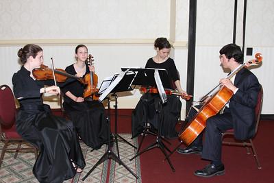 The Coastal Chamber Musicians