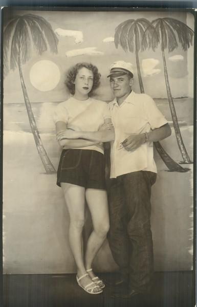 Joe & Betty
