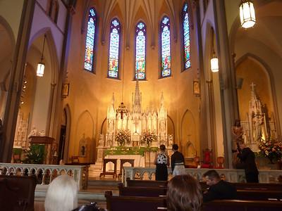 Joe & Jennas Wedding 6-12-10