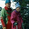 2001 Skiing at Tahoe