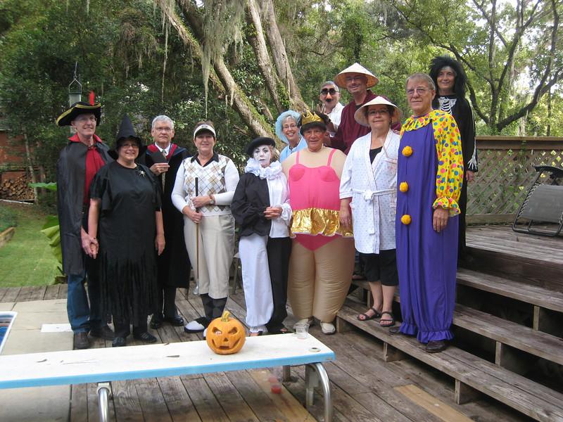 2010 Supper Club