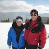 2010 last time skiing at Lake Tahoe