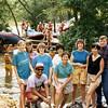 1988 Family at Ocoee for rafting