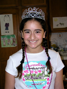 queen for a day, 13th bd