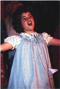 Annie 2000
